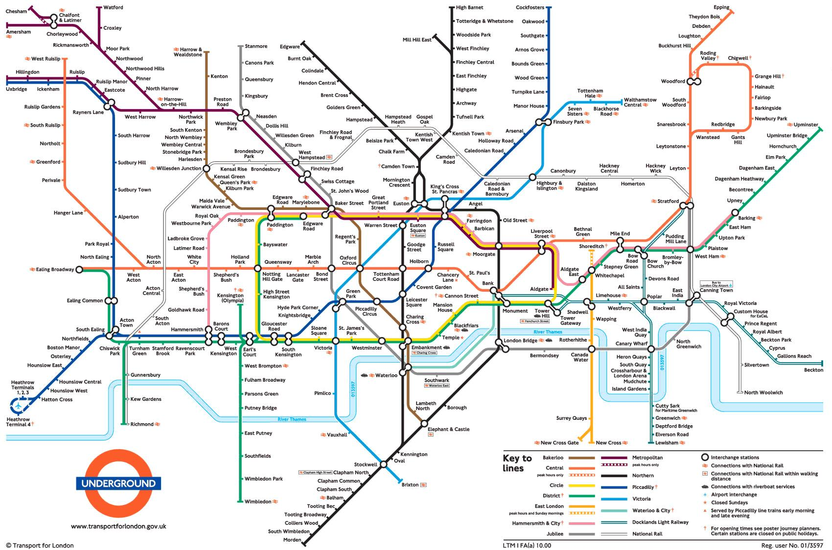 Cartina Dei Quartieri Di Londra.Londra Mappa La Criminalita Quartiere Per Quartiere Autautpisa